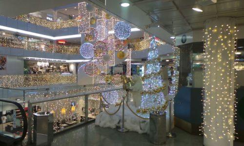 Forum jouluvalot