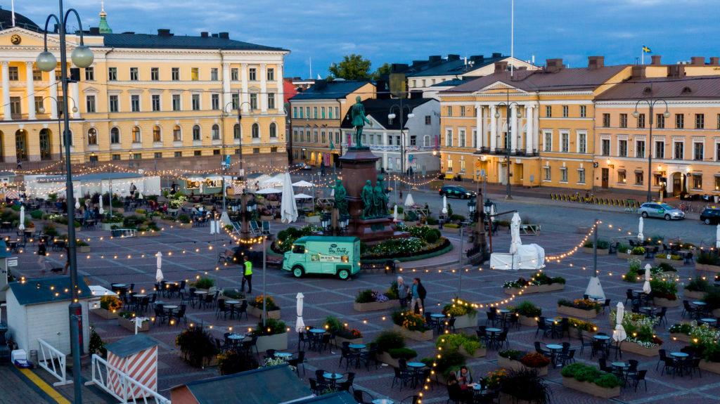Kuva: dronedari.fi